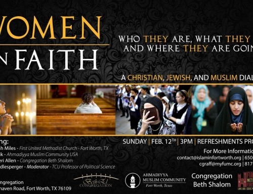 Women in Faith